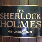 Foto de The Sherlock Holmes