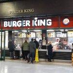 Photo de Burger King