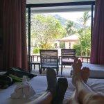 Photo de Alpina Phuket Nalina Resort & Spa