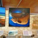 Flinders Chase Visitor Centre لوحة