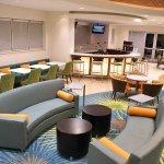 Foto van SpringHill Suites Miami Downtown/Medical Center