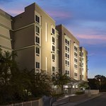 SpringHill Suites Miami Downtown/Medical Center