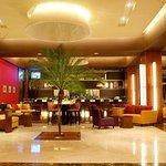 Aguascalientes Marriott Hotel Foto