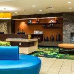 Foto de Fairfield Inn & Suites by Marriott Harrisburg West
