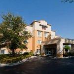 Photo of SpringHill Suites Savannah Midtown