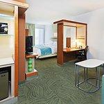 Foto de SpringHill Suites Enid