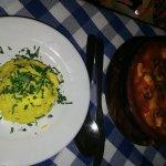 Excelente servicio y la comida deliciosa!!!