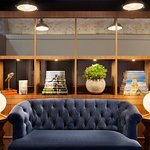Ames Boston Hotel, Curio Collection by Hilton Foto