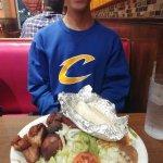 Habaneros Mexican Grill resmi