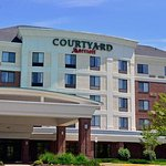 Foto di Courtyard Winchester Medical Center