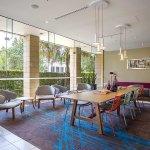 Photo de Courtyard Sydney-North Ryde
