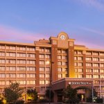 Photo of DoubleTree by Hilton Hotel Norwalk