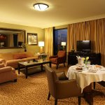 Photo de Stamford Marriott Hotel & Spa