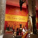 The Curry Garden