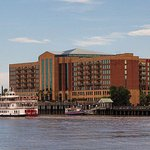 Savannah Marriott Riverfront