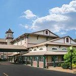 Photo of Comfort Inn Marshall Station