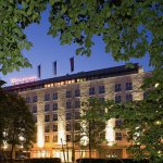 Photo of Mercure Hotel Hannover Mitte