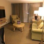 Foto de Embassy Suites by Hilton Tampa - Airport/Westshore