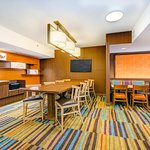 Photo of Fairfield Inn & Suites Greenville Simpsonville