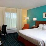 Photo de Fairfield Inn & Suites Traverse City