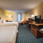 Fairfield Inn & Suites Tifton Foto