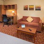 Foto de TownePlace Suites Richmond