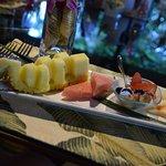 Breakfast at Honu Kai