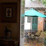 Audubon Cottages Photo