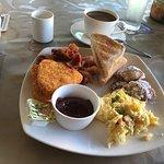 Seaport Breakfast
