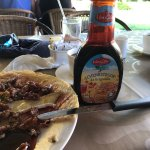 Molasses Syrup