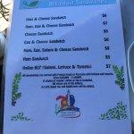 Foto de Faro Blanco Restaurant