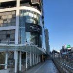 大阪阿倍野誠信飯店照片