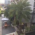 Foto de Amanta Ratchada Serviced Apartment Bangkok Hotel