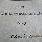 Foto de Quinault Internet Cafe
