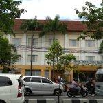 Hotel New Saphir Yogyakarta Foto