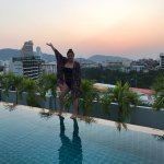 Photo de Patong Mansion Hotel