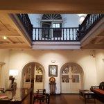 Photo de Neemrana's Tower House