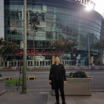Staples Center Foto