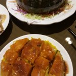 Stewed Ox-Tail with Red Wine in Japanese Pumpkin
