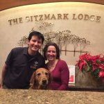 Photo de Sitzmark Lodge at Vail