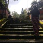 Foto de Luhur Batukaru Temple