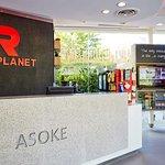 Red Planet Bangkok Asoke Foto