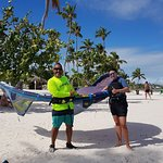 Photo de Bavaro Kite School