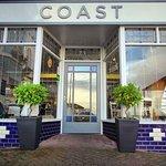 Coast Cafe & Gift Shop