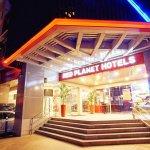 Red Planet Manila Makati Foto