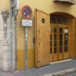 Antigua Casa de Guardiaの写真