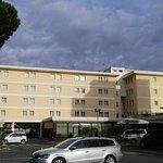 Foto van Holiday Inn Rome - Aurelia