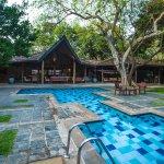 Photo de Hotel Sigiriya
