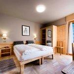 Hotel Vallecetta Foto
