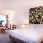 스위스 퀄리티 호텔 사기타
